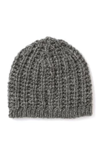 ナテイーニット帽