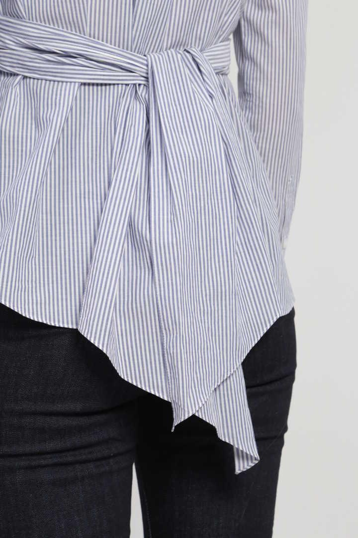 【TVドラマ着用】オルガスタンドカラーシャツ