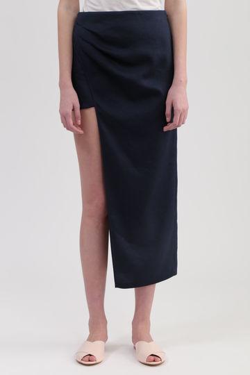 フィロル変形スカート
