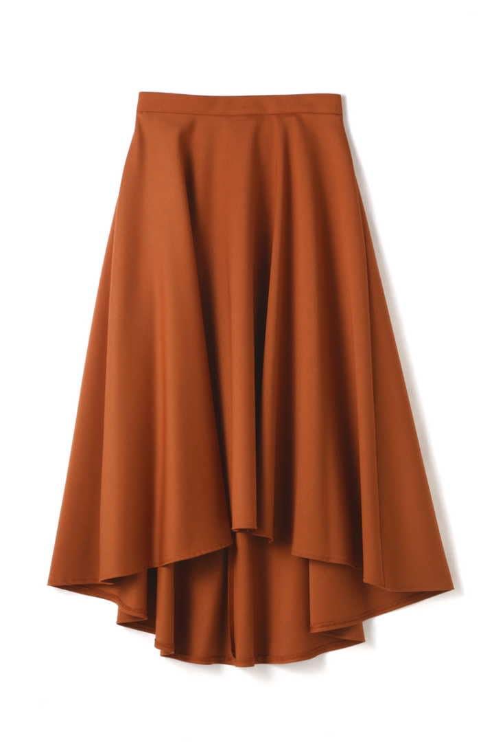 ヘレナテールカットスカート
