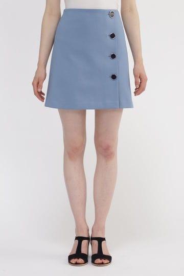 フルール台形スカート
