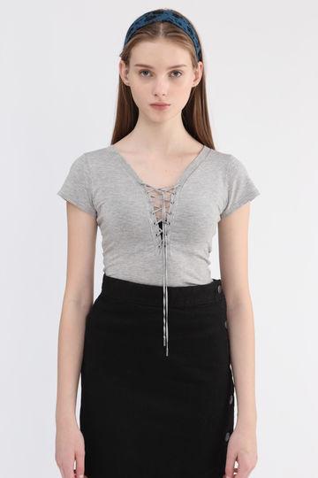 マギーインティメイトTシャツ
