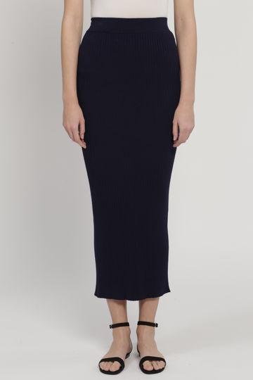 クレアニットスカート