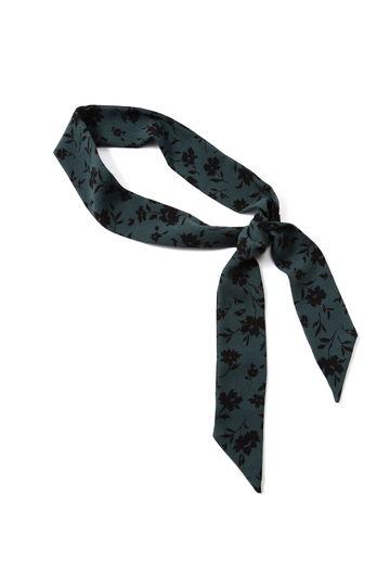 ロングタイスカーフ