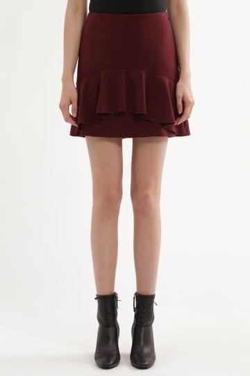 イングリット台形スカート