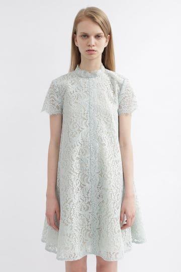 《JILLSTUART White》ルシアドレス