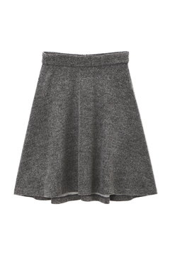【CanCam 12月号掲載】ミニブークレースカート