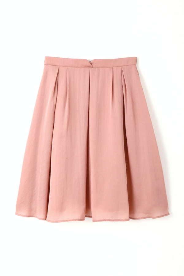 【Ray 4月号掲載】シャイニーフレアースカート