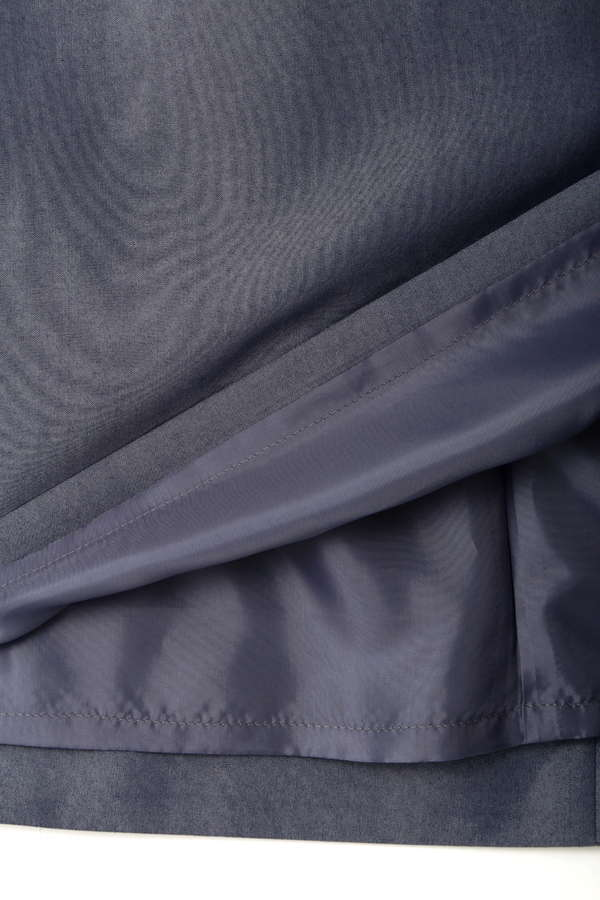 マイクロピーチコクーンスカート