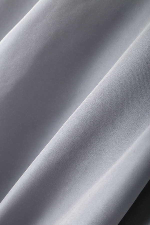 マイクロピーチフレアスカート