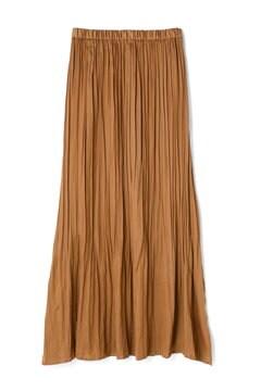 《BLANCHIC》ビンテージサテンスカート