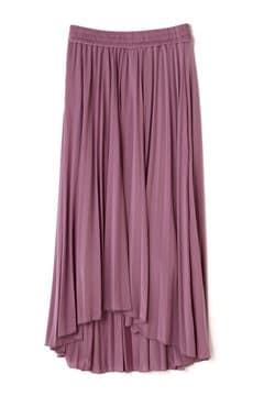 《BLANCHIC》フィッシュテールプリーツスカート
