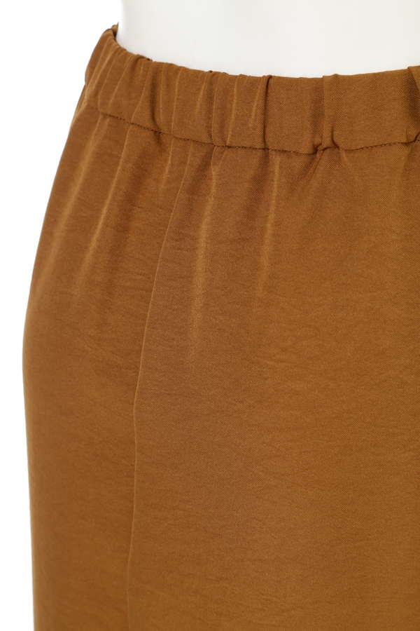 《BLANCHIC》ドライツイルスカート