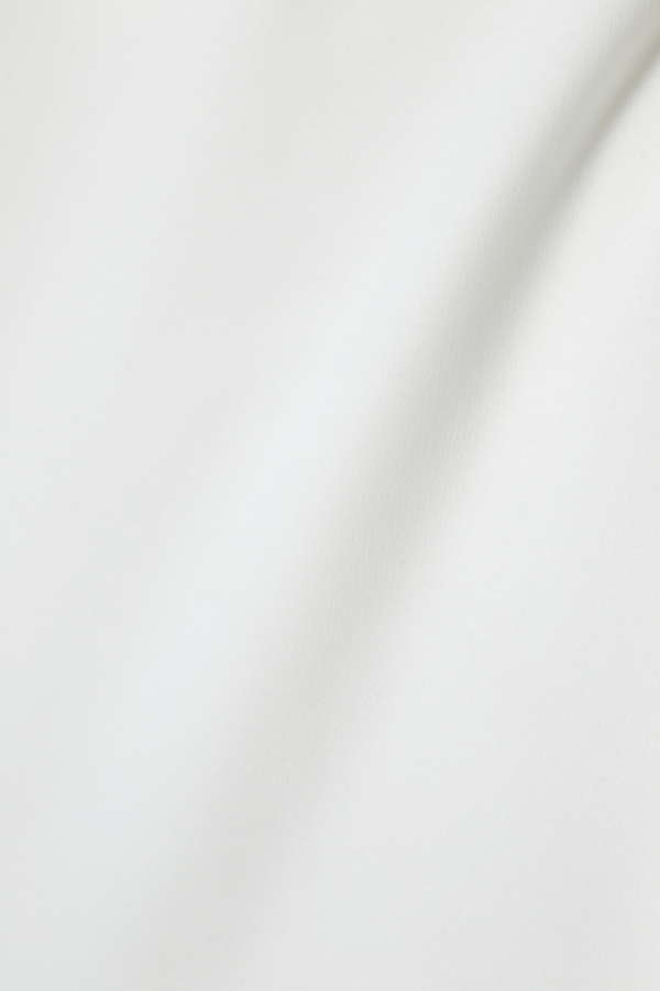 《EDIT COLOGNE》レーヨンポンチデザインカットソー