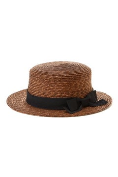 《EDIT COLOGNE》カンカン帽