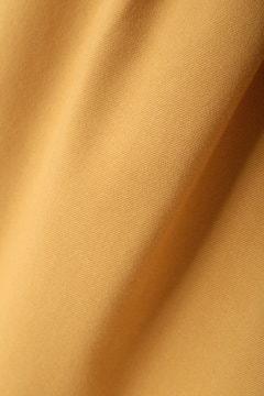 カラーサッシュスカーフスカート