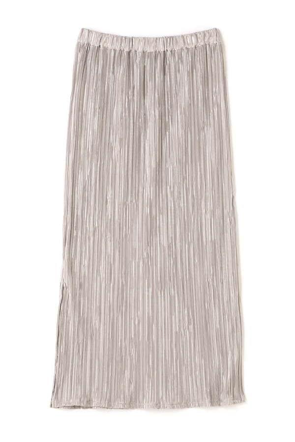《EDIT COLONGE》シャイニースカート