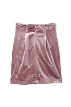 《EDIT COLOGNE》エンブロイダリースカート