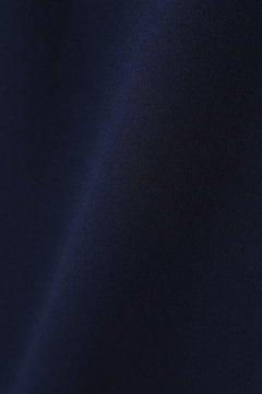 《Lou Lou Fee》衿ビジュー付Aラインワンピース