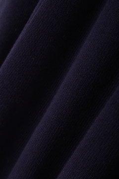 【先行予約_9月中旬入荷予定】刺繍Vリブカーデニットアップワンピース
