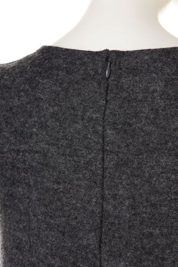【Ray 2月号掲載】BOUCLE FRILL SET UP