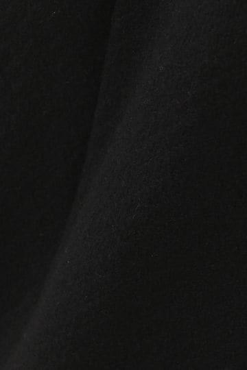 【CanCam 1月号掲載】ROMANTIC KERSEY COAT