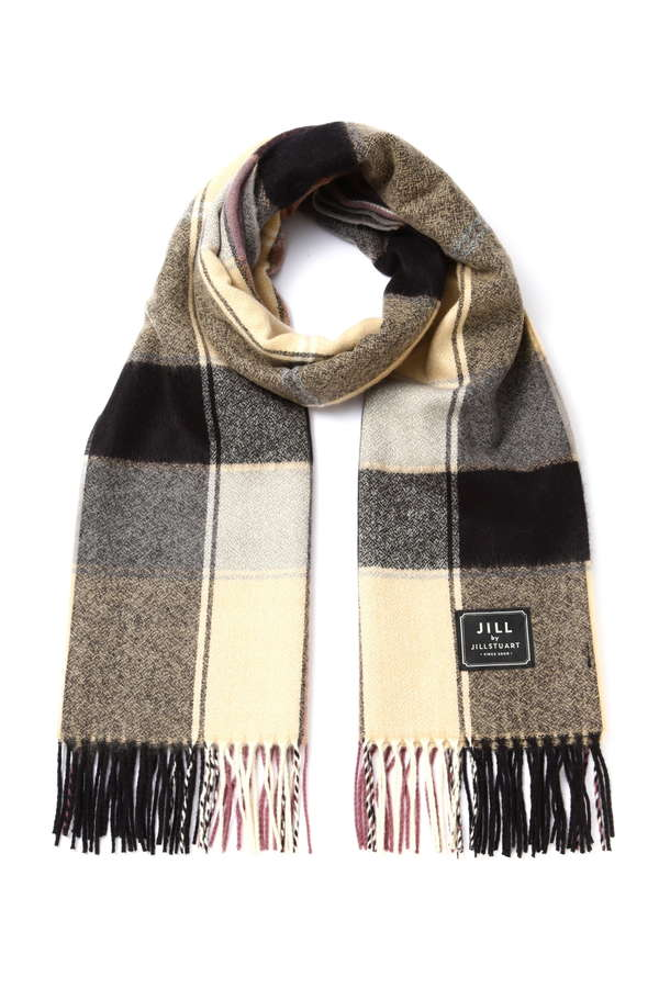 【Ray 12月号掲載】CHECK STOLE