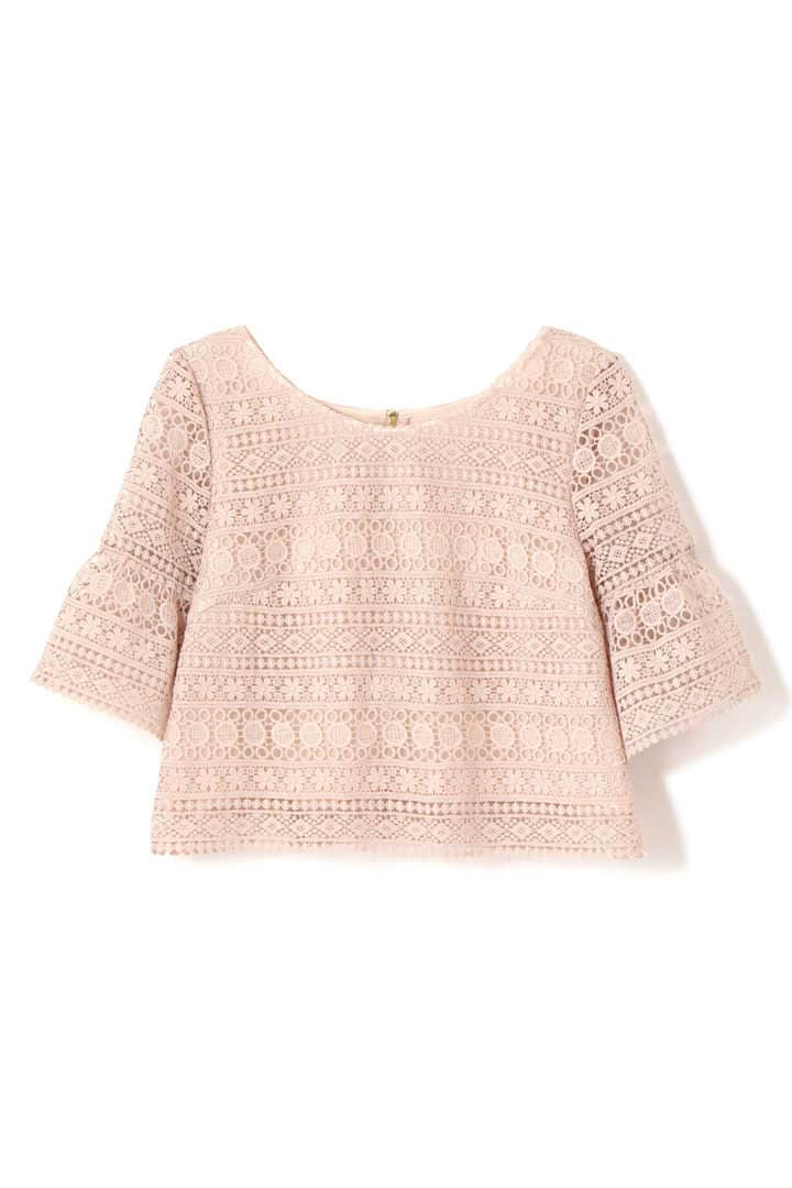 LACY BELL SLEEVES