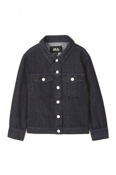 【sweet 4月号掲載】STANDARD DENIM COLLAR