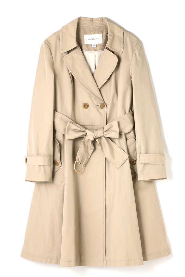 【先行予約_2月中旬お届け予定】DRESS TRENCH
