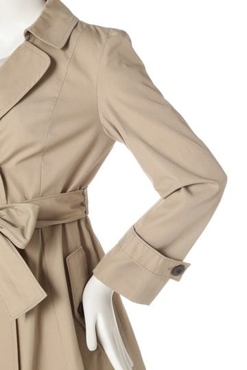 DRESS TRENCH