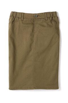 BASICタイトスカート