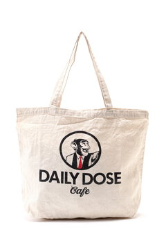 Daily Dose Cafe コラボトート