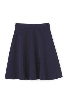 【CanCamコラボ・17SSMOOK BOOK掲載】カラーフレアスカート