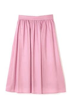 高密度ギャザースカート