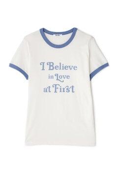 【先行予約_4月中旬お届け予定】リンガーTシャツ