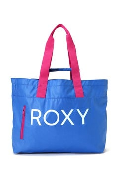 《ROXY》WATER REPELLENT トートバッグ