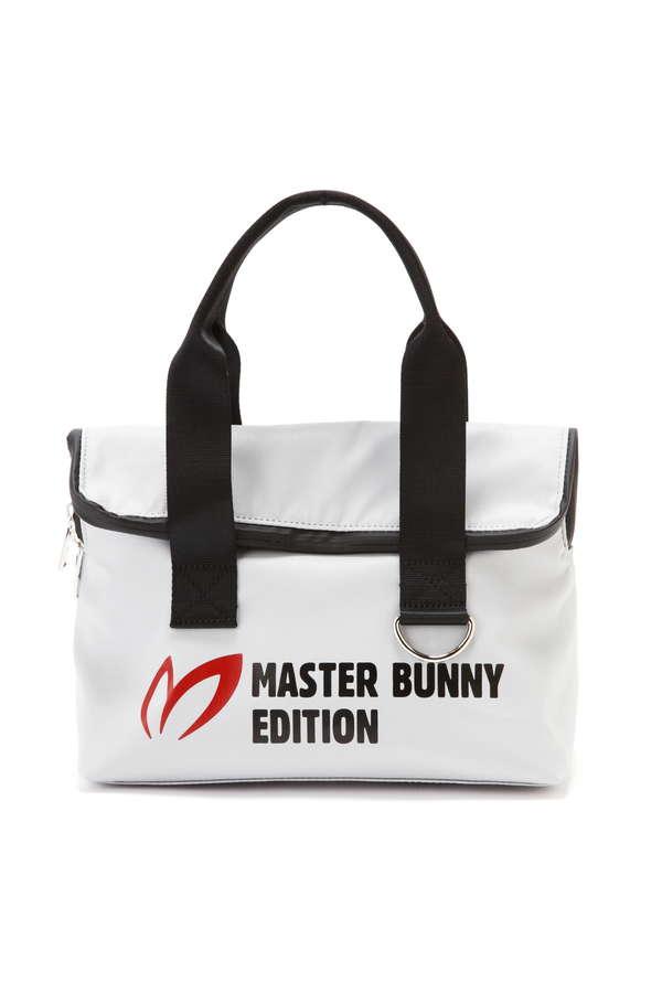 마스터 버니 에디션 MASTER BUNNY EDITION 보냉 카트 백 &#(UNISEX&#) 파리게이츠 PEARLY GATES [결제 전 재고문의 필수] 일본정품