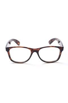 ベーシックだてメガネ