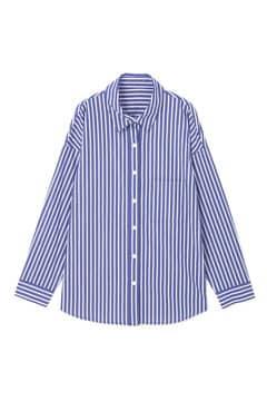 コットンBIGシャツ