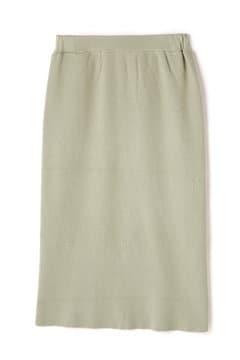 コットンモダールセットアップスカート
