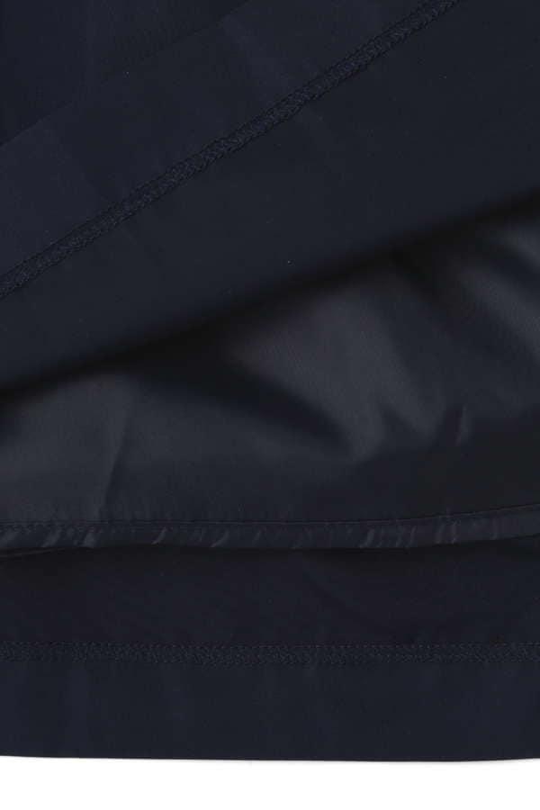 ギャザーサッシュDベルトスカート