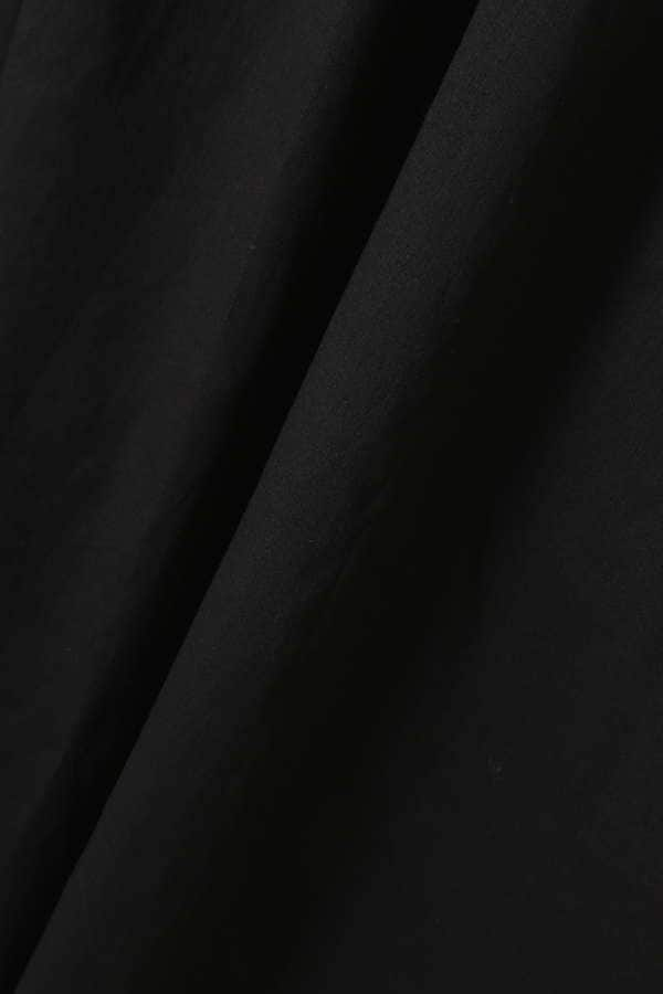 【先行予約_6月中旬お届け予定】コットンローンノースリミモレワンピース