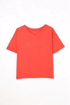 リラックスTシャツ