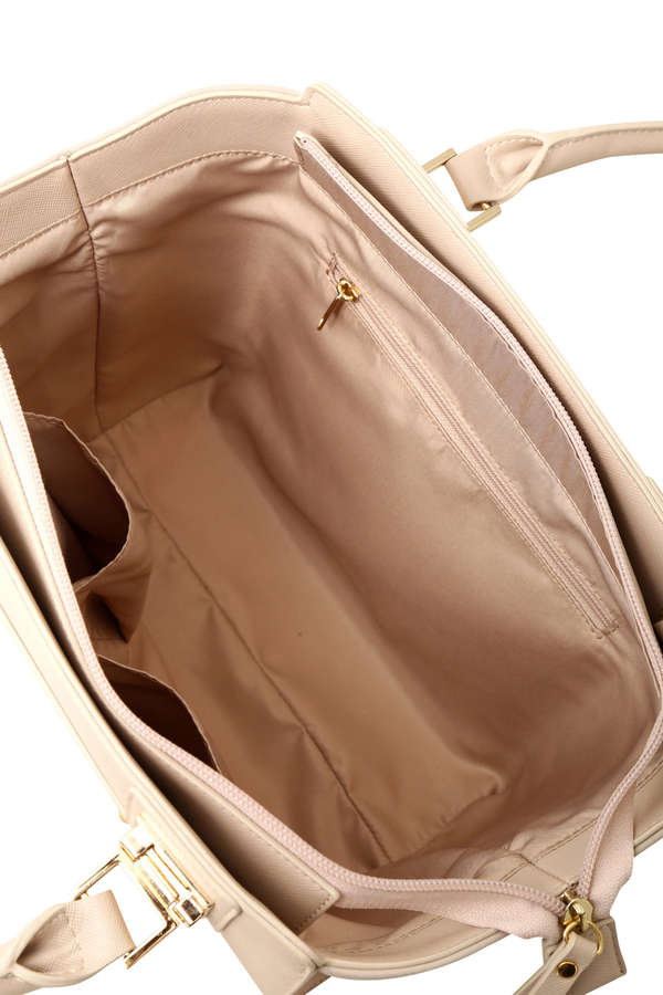 メタルポイントショルダーバッグ