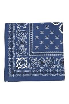 シルクバンダナスカーフ
