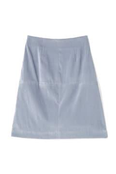 【nonno10月号掲載】ブロッキングミニスカート