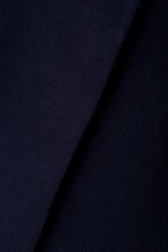 【先行予約_9月下旬お届け予定】クリーミーダブルクロスオーバーチェスターコート