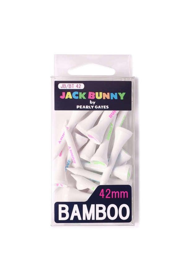 잭바니 Jack Bunny!! T 42mm 파리게이츠 PEARLY GATES [결제 전 재고문의 필수] 일본정품