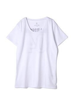 《&Choice》ベーシックTシャツ